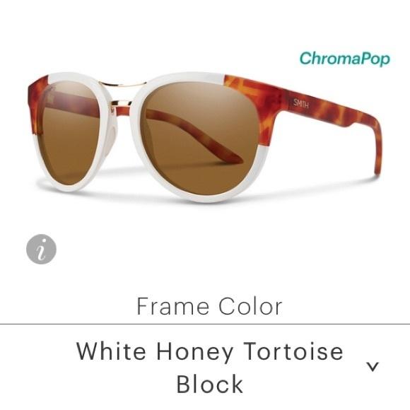1627e5c48212 SALE🎈Smith Optics Bridgetown Women s Sunglasses